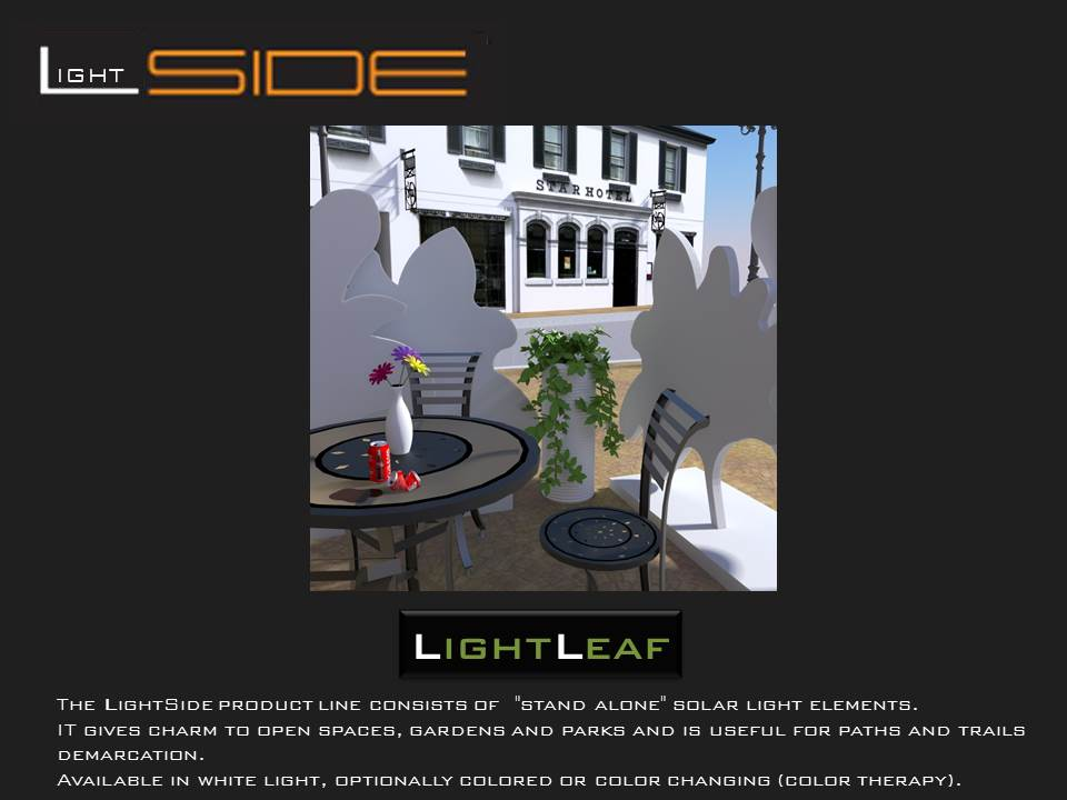 Light Leaf - 04