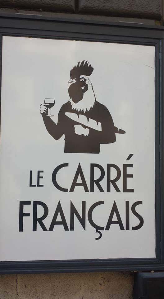 Le Carré Francais 01